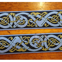 30mm Norse endless dog weave