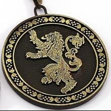 GOT Lannister Lion