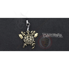 Orc WoW pendant