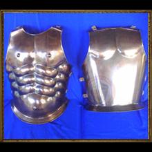Muscle Cuirass - Copper