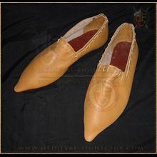 Low medieval German shoe - 1100-1300