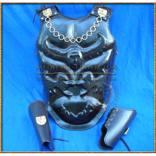 Minotaur Leather Thorax
