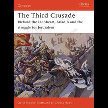 The Third Crusade 1191 - Richard the Lionheart, Saladin...