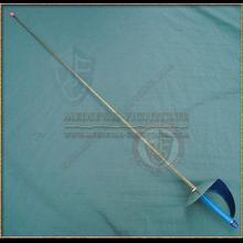 Fencing Sabre - Practice
