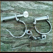Historical Handcuffs