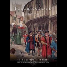 Tudor England - book