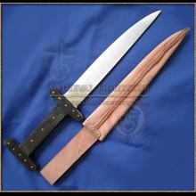 Baselard dagger - 1250-1300
