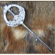Scottish small kilt pin