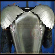 Spaulders/Shoulders - Gothic