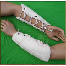Padded Forearm Protection