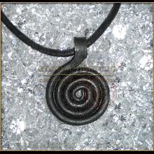 Pagan energy symbol pendant