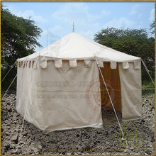 Square marquee tent (3m x 3m)
