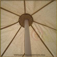 Square Marquee Tent (3m x 3m) Roof Interior