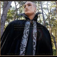 Vampire / Dracula Cloak