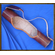 Leather Quiver / Arrow tube