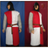 Surcoat (White & Red)