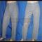 Civil-war Wool Pants Grey