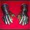 Articulated Finger Gauntlets